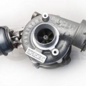 Turbosprężarka Audi 1,9 tdi 2.0 TDI