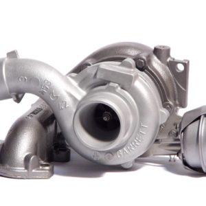 Turbosprężarka vectra C,astra,zafira,Croma