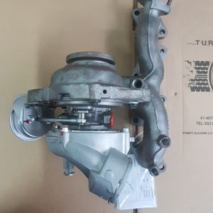 Turbosprężarka Dodge,Mitsubishi,Jeep 2.0 Tdi 136-140 km